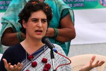 Hope Priyanka Gandhi Campaigns Outside Amethi, Rae Bareli: Azad