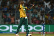 My Best Game was in India: SA Cricketer of the Year Rabada