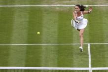 Radwanska Beats Kozlova To Enter Wimbledon Second Round