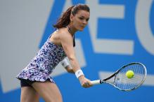Top Seed Agnieszka Radwanska Loses in Eastbourne Quarter-finals