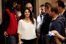 At 37, Virginia Raggi Becomes Rome's First Female Mayor In 2,800 Years
