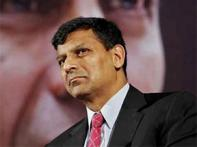 Banks Asset Quality Stress Needs to be Dealt First: Raghuram Rajan