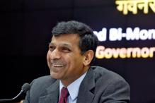 Three-year Term is Short for RBI Governor, Says Raghuram Rajan