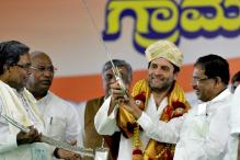 Rahul Gandhi May Take Over as Congress President by September