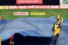 Australia, South Africa Tie Washed Out Due to Rain