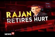 RBI Governor Row: Politics Trumps Rajanomics