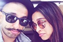 Ranveer Quashes Break-Up Rumours With This Message for Deepika