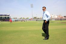 Shastri Sends Application, Presentation For Team India Coach Post