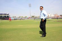 Shastri Sends Application, Presentation For Team India Coach Post