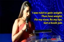 Richa Chadha Opens Up About Bulimia and Body Shaming at a Ted Talk