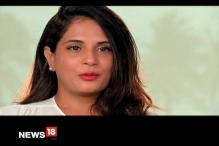 Now Showing: In Conversation with Richa Chadda