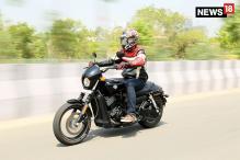 Harley-Davidson Street 750 Review: A Modern-Day Cruiser