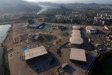 Brazil Extends $850 Million Emergency Loan to Rio for Olympics