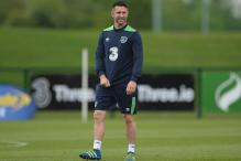 I'll be Fit to face Belgium at Euro 2016, Says Robbie Keane