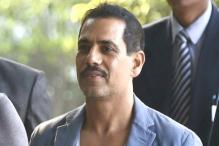 ED Issues Fresh Notice to Robert Vadra Linked Firm