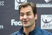 I Feel Stronger Ahead of Wimbledon, Says Roger Federer