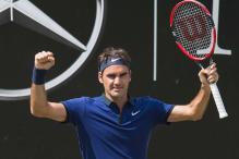 Roger Federer Gets Past Ivan Lendl With 1072 ATP Wins