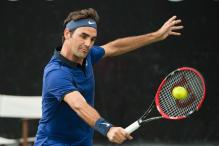 Roger Federer to Play in Hopman Cup