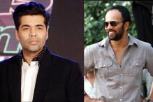 Rohit Shetty, Karan Johar Not Working On 'Ram Lakhan' Remake