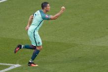 Record-man Cristiano Ronaldo Puts Portugal Into Last 16