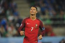 Cristiano Ronaldo's Portugal, Austria Look for Redemption in Euros