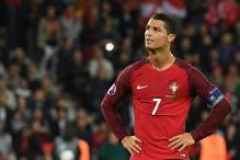 Ronaldo Misses Penalty As Austria Hold Portugal to a Goalless Draw