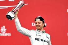Nico Rosberg Wins European GP to Extend Formula One Title Lead