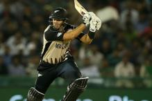 Captaincy Came to me Before I was Ready, Says Ross Taylor