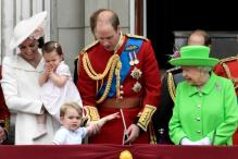 This Viral GIF Of Queen Elizabeth II 'Scolding' Prince William Is Hilarious