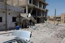 Russia Strikes Kill 31 Civilians in East Syria: Monitor