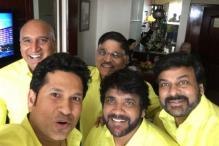 ISL: Chiranjeevi, Nagarjuna to Co-own Tendulkar's Kerala Blasters