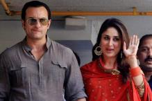Filmmakers Don't See Saif And Me As Onscreen Pair: Kareena Kapoor