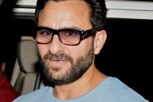 Saif Ali Khan, Delhi Belly Writer Team Up For a Short Film