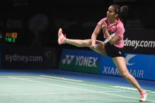 On a Day I Am Fit, I Can Defeat Anyone: Saina Nehwal