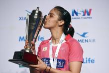 Saina Nehwal Clinches Australian Open Title Ahead of Rio Olympics
