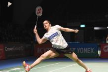 As it happened: Saina Nehwal vs Sun Yu, Australian Open Final