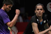 Saina, Srikanth Sail Into Quarters of Australian Open