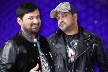 Sajid-Wajid Open Music School To Train Young Talent