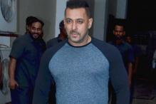 Salman Khan Evades Questions on His 'Raped Woman' Remark