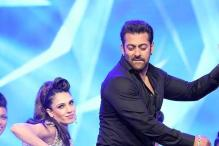 Here's a Glimpse of Salman Khan Performing at IIFA Awards 2016