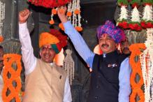 Sambhaji Raje, a Descendant of Shivaji Nominated to RS