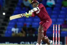 Marlon Samuels Guides West Indies to 4-Wicket Win Over Australia