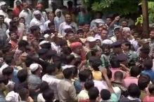 UP Police Halt BJP MP Sangeet Som's 'Nirbhay Yatra' to Kairana