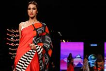 Linen to Choffon: Choose The Perfect Sari Fabric This Summer