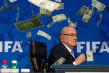 Fixed? Sepp Blatter Claims European Draws Were Rigged