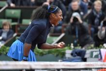 In Pics: History awaits Serena Williams in French Open Final