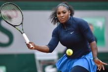 Serena Williams Swats Her Way into Roland Garros Quarter Finals