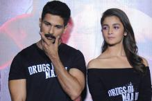 Shahid and Alia Are The Bravest Actors in Bollywood: Mahesh Bhatt