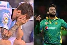 Shahid Afridi Gets Trolled After Lionel Messi's Shocking Retirement