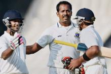 Bengal Pacer Shib Shankar Paul Retires
